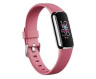 Fitbit Luxe różowy - 649352 - zdjęcie 1