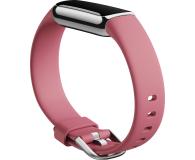 Fitbit Luxe różowy - 649352 - zdjęcie 3