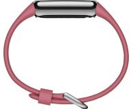 Fitbit Luxe różowy - 649352 - zdjęcie 4