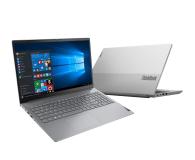 Lenovo ThinkBook 15 Ryzen 7/16GB/512/Win10P - 649364 - zdjęcie 1