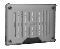 """UAG Plyo do MacBook Pro 16"""" 2019 przeźroczysty - 643650 - zdjęcie 4"""