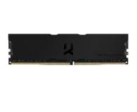 GOODRAM 8GB (1x8GB) 3600MHz CL18 IRDM PRO Deep Black - 647609 - zdjęcie 1
