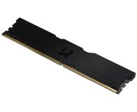 GOODRAM 16GB (1x16GB) 3600MHz CL18 IRDM PRO Deep Black  - 647611 - zdjęcie 3