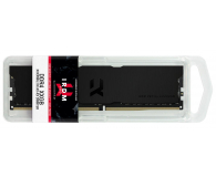 GOODRAM 16GB (1x16GB) 3600MHz CL18 IRDM PRO Deep Black  - 647611 - zdjęcie 4