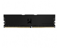 GOODRAM 16GB (1x16GB) 3600MHz CL18 IRDM PRO Deep Black  - 647611 - zdjęcie 1