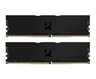 GOODRAM 16GB (2x8GB) 3600MHz CL18 IRDM PRO Deep Black - 647614 - zdjęcie 1
