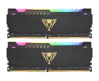 Patriot 64GB (2x32GB) 3200MHz CL18 Viper Steel RGB - 647648 - zdjęcie 1
