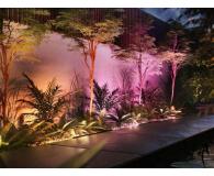 Philips Hue Amarant liniowe światło zewnętrzne (bez zasilacza) - 650592 - zdjęcie 6