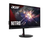 Acer Nitro XV282KKV czarny HDMI 2.1 - 650136 - zdjęcie 2