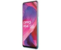 OPPO A54 5G 4/64GB Fantastic Purple  - 650219 - zdjęcie 2