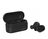 Nokia Power Earbuds Charcoal Black - 644273 - zdjęcie 1
