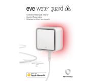 EVE Water Guard - inteligentny czujnik zalania - 651383 - zdjęcie 3
