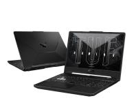 ASUS TUF Gaming A15 R7-5800H/32GB/512 RTX3060 144Hz - 636969 - zdjęcie 1