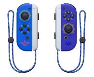 Nintendo Joy-Con Controller - Hylian Shield & Master Sword - 639518 - zdjęcie 1