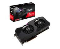 ASUS Radeon RX 6700 XT DUAL 12GB GDDR6 - 643938 - zdjęcie 1