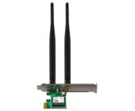 Tenda E30 (3000Mb/s a/b/g/n/ac/ax) BT 5.0/WiFi - 639571 - zdjęcie 2