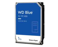 WD BLUE 1TB 7200obr. 64MB CMR - 81294 - zdjęcie 2