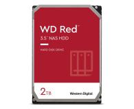 WD RED 2TB 5400obr. 256MB DM-SMR - 534071 - zdjęcie 1