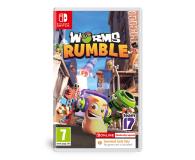 Switch Worms Rumble - 644492 - zdjęcie 1