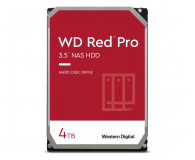 WD RED PRO 4TB 7200obr. 256MB CMR - 424242 - zdjęcie 1