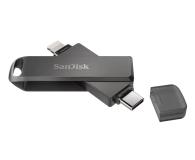 SanDisk 64GB iXpand Luxe iPhone/iPad (USB 3.0+Lightning) - 642816 - zdjęcie 3