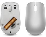 Lenovo 530 Wireless Mouse (Platinum Grey) - 640500 - zdjęcie 4