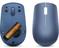 Lenovo 530 Wireless Mouse (Abyss Blue) - 640502 - zdjęcie 4