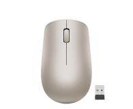 Lenovo 530 Wireless Mouse (Almond) - 640503 - zdjęcie 1