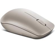 Lenovo 530 Wireless Mouse (Almond) - 640503 - zdjęcie 3