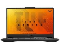 ASUS TUF Gaming F17 i5-10300H/16GB/512 GTX 1650Ti - 639127 - zdjęcie 4