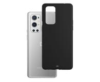 3mk Matt Case do OnePlus 9 czarny - 641681 - zdjęcie 1