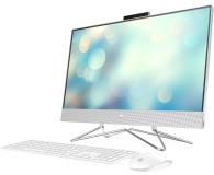 HP 24 AiO Ryzen 5-4500/8GB/512/Win10 Silver - 634543 - zdjęcie 2