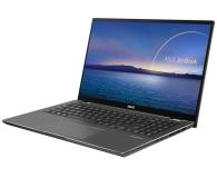 ASUS ZenBook Flip 15 i7-11370H/16GB/1TB/W10P GTX1650 - 651288 - zdjęcie 2