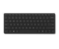 Microsoft Bluetooth Compact Keyboard Black - 647760 - zdjęcie 1