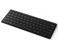 Microsoft Bluetooth Compact Keyboard Black - 647760 - zdjęcie 2
