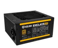 Kolink Enclave 700W 80 Plus Gold - 648168 - zdjęcie 1