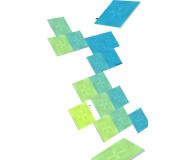 Nanoleaf Canvas Smarter Kit (17 paneli, kontroler) - 651652 - zdjęcie 2