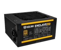 Kolink Enclave 600W 80 Plus Gold - 648188 - zdjęcie 1