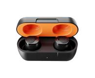 Skullcandy Jib True Wireless Czarno-pomarańczowe - 653856 - zdjęcie 3