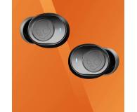 Skullcandy Jib True Wireless Czarno-pomarańczowe - 653856 - zdjęcie 6