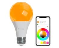 Nanoleaf Essentials Smart Bulbs - żarówka A19-A60-E27 - 651661 - zdjęcie 1