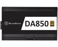 SilverStone DA850 850W 80 Plus Gold - 648232 - zdjęcie 6