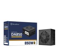 SilverStone DA850 850W 80 Plus Gold - 648232 - zdjęcie 1