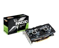 Inno3D GeForce GTX 1660 Ti Twin X2 6GB GDDR6 - 654570 - zdjęcie 1