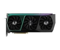 Zotac GeForce RTX 3090 AMP CORE HOLO 24GB GDDR6X - 654572 - zdjęcie 4