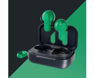 Skullcandy Dime True Wireless Granatowo-zielone - 653860 - zdjęcie 2