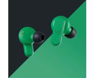 Skullcandy Dime True Wireless Granatowo-zielone - 653860 - zdjęcie 4