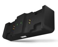 Newell XBO Gaming Set ładowarka + 2 akumulatory - Czarny - 653847 - zdjęcie 2