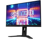 Gigabyte G24F czarny - 653508 - zdjęcie 2