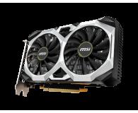 MSI GeForce GTX 1660 VENTUS XS OCV1 6GB GDDR5 - 655234 - zdjęcie 4